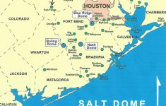 Map Of Texas Gulf Coast Area And Travel Information   Download Free   Texas Beaches Map