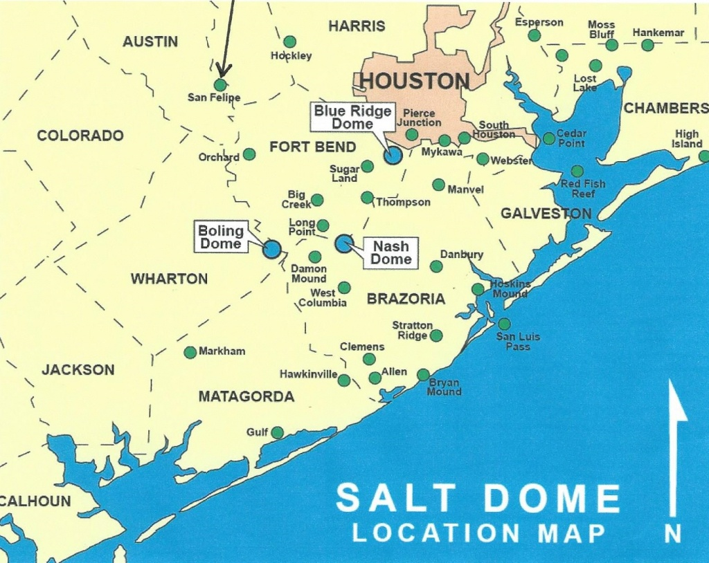 Map Of Texas Gulf Coast Area And Travel Information | Download Free - Texas Beaches Map