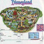 Map Reference. Disneyland California Maps – Reference California Map   Printable Map Of Disneyland California