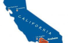 Map Reference. San Diego On California Map – Reference California   San Diego On The Map Of California