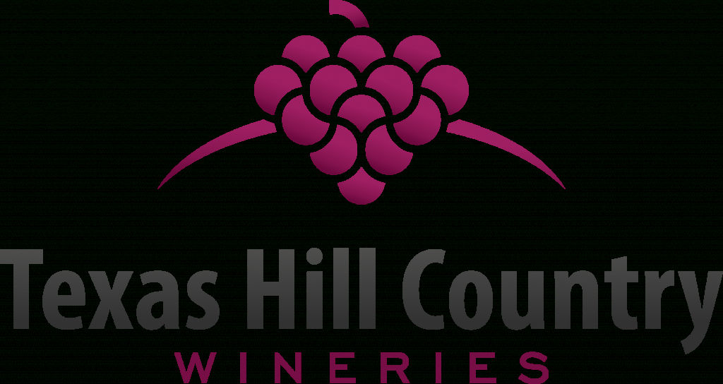 Map - Texas Hill Country Wineries - Hill Country Texas Wineries Map