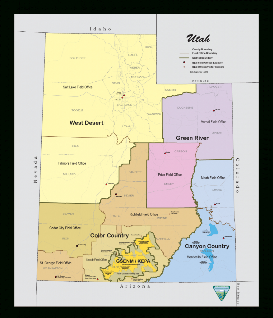 Maps   Bureau Of Land Management - Blm Land Florida Map