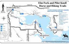 Maps – Corps Of Engineers Campgrounds Texas Map