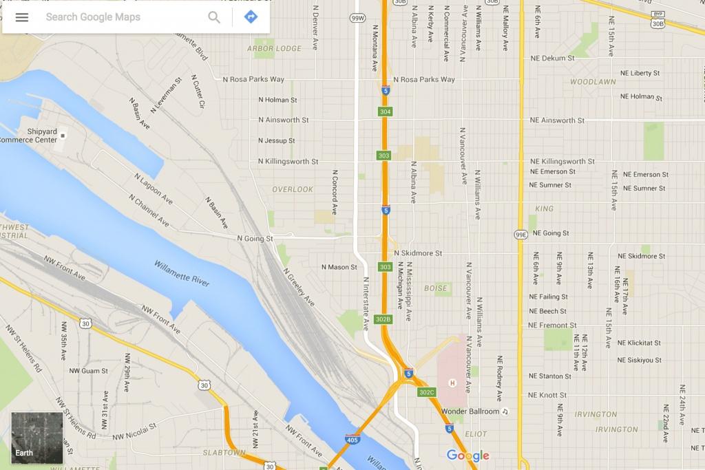 Maps & Driving Directions   Camping Map - Google Maps Dunedin Florida