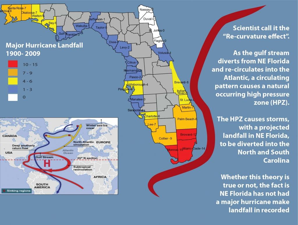 Maps - Flagler County - Florida Wetlands Map