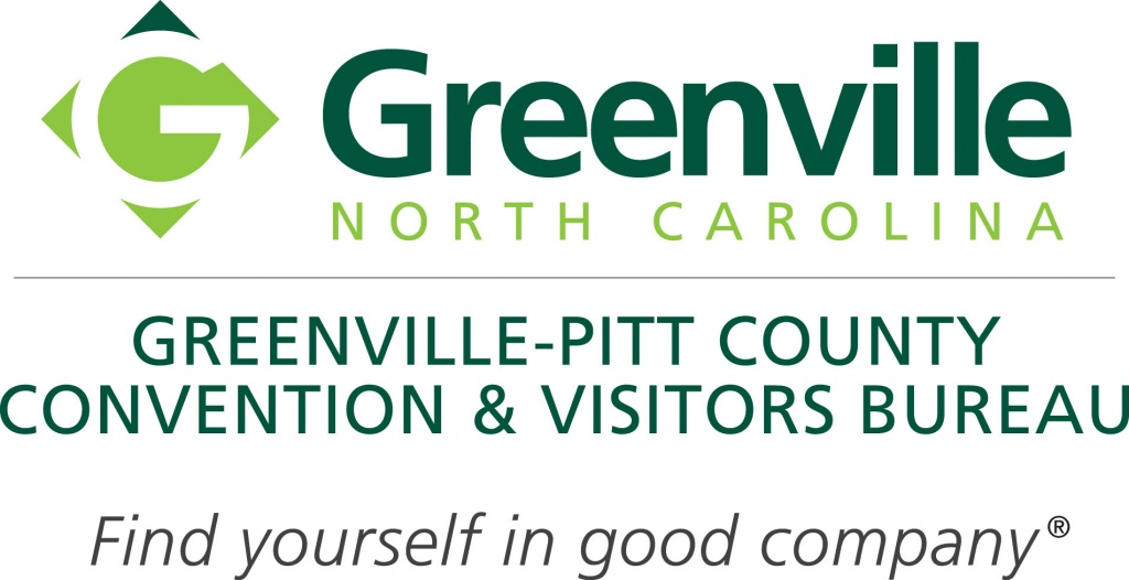 Maps & Visitors Guides - Greenville-Pitt County Convention And - Printable Street Map Of Greenville Nc