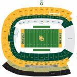 Mclane Stadium   Baylor University Athletics   University Of Texas Stadium Seating Map