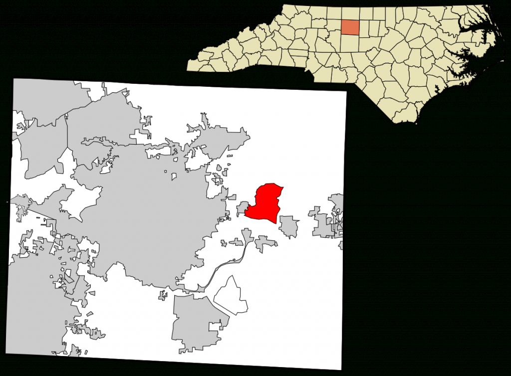 Mcleansville, North Carolina - Wikipedia - Daughtry Texas Google Maps