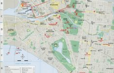 Melbourne Suburbs City Printable Map – I See American People (And   Printable Map Of Melbourne