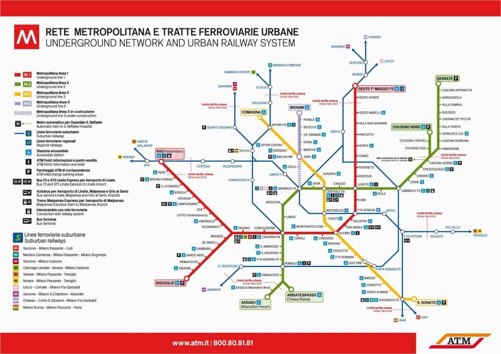 Metro Map Of Rome Italy | Secretmuseum - Printable Rome Metro Map