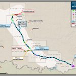 Midship Project Gets Ferc Approval   Compressortech²   Oneok Pipeline Map Texas