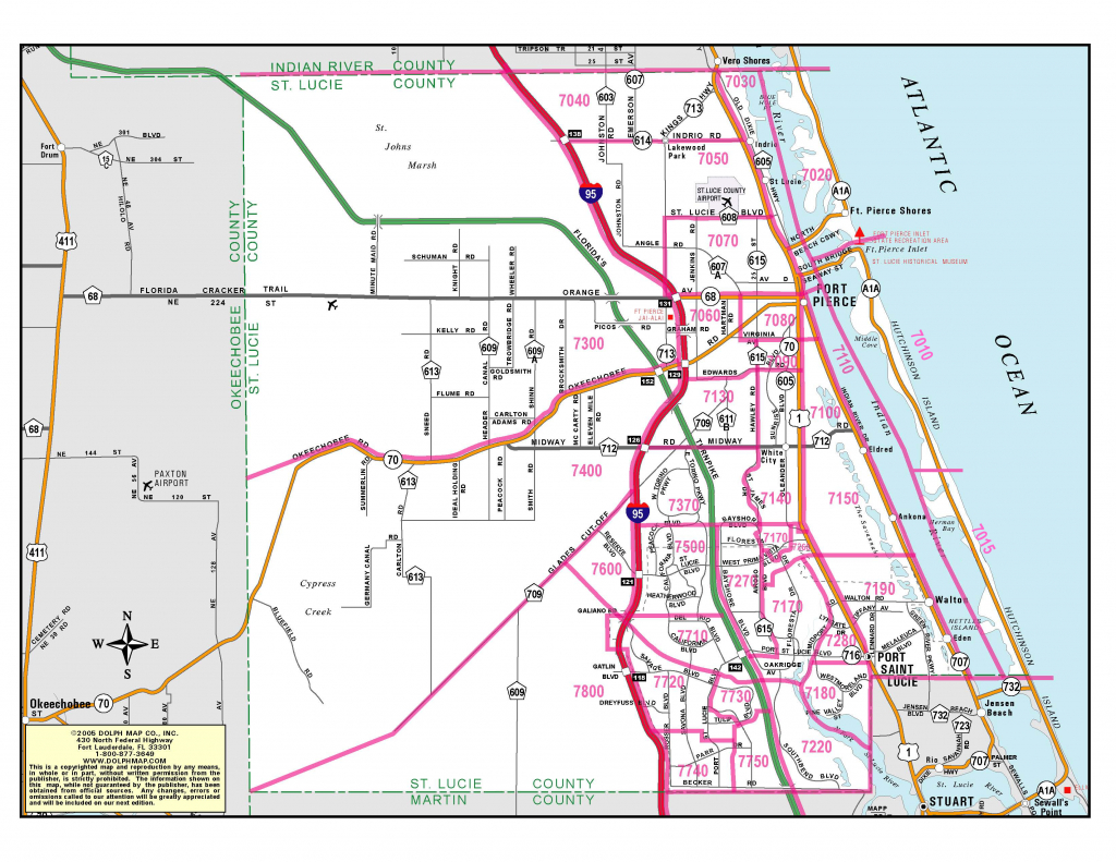 Mls Maps & Marketing Tour - Realtor Association Of Martin County - Street Map Of Stuart Florida