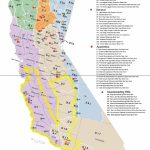 Moonbeam Vetoed The Cali Semiauto Ban – Page 3 – Ar15 Within   Deer Hunting Zones In California Maps