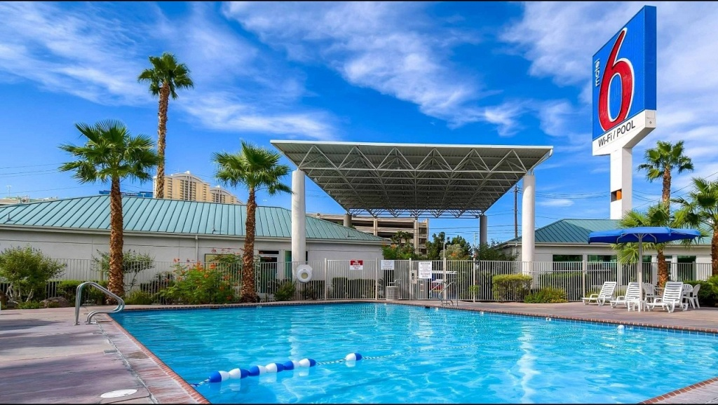 Motel 6 - Find Discount Motels Nationwide & Book Motel Reservations - Motel 6 Locations California Map