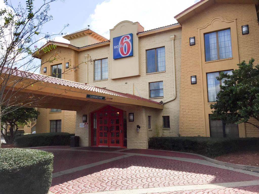 Motel 6 Jacksonville Fl, Fl - Booking - Map Of Hotels In Jacksonville Florida