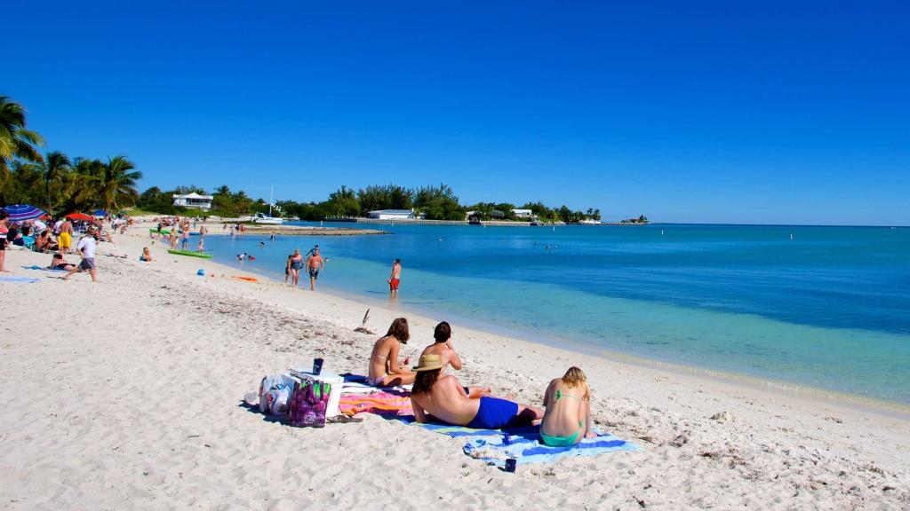 Motels In Florida Keys, Florida $87: Motel Deals For 2019 | Expedia - Map Of Florida Keys Hotels