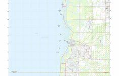 Mytopo Punta Gorda Se, Florida Usgs Quad Topo Map   Punta Gorda Florida Map