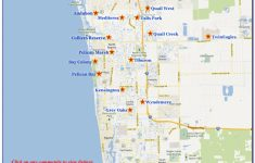 Naples Florida Real Estate Map   Maps : Resume Examples #3Op63Ormwr   Naples Florida Real Estate Map Search