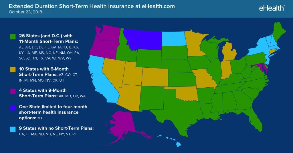 Nate Purpura, Author At Ehealth Insurance Resource Center - Map Health Insurance Austin Texas