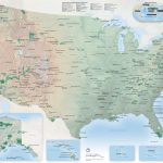 National Park Maps | Npmaps   Just Free Maps, Period.   Printable Map Of Us National Parks