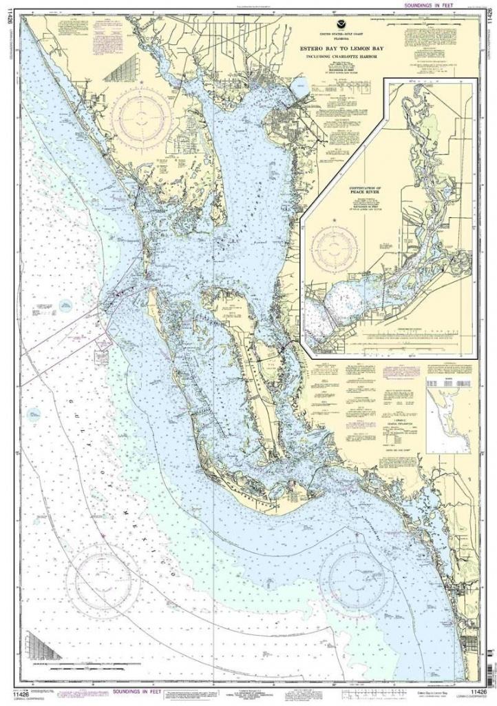 Nautical Map Boca Grande Florida - Google Search | Make Me. | Estero - Estero Beach Florida Map