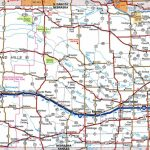 Nebraska Road Map   Printable State Road Maps