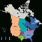 North American Power Transmission Grid   Wikipedia   Florida Power Grid Map