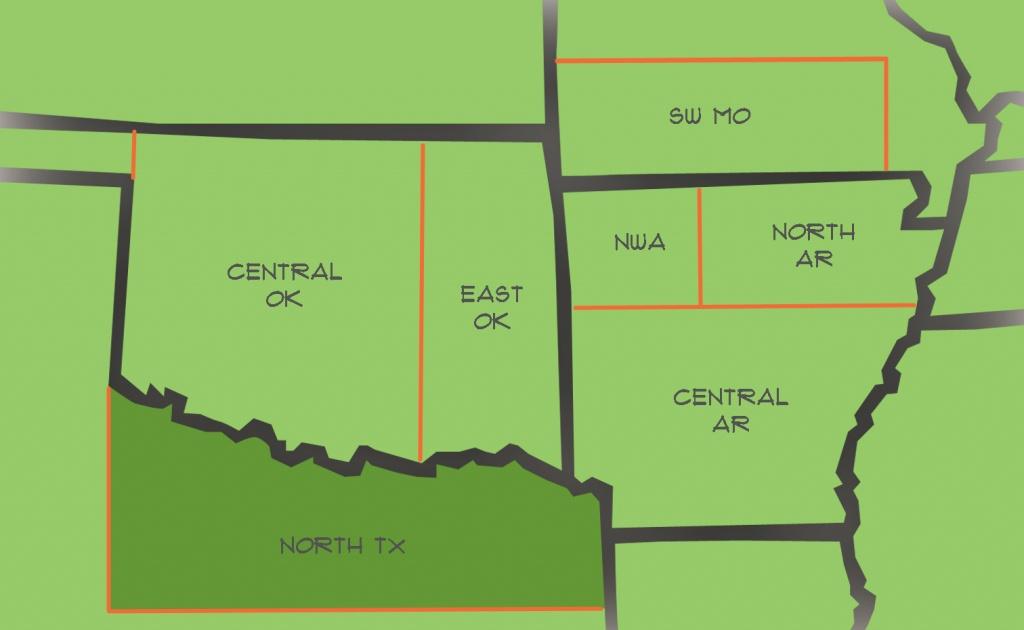 North Texas – Sun City Energy - Sun City Texas Map