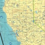 Northern California Base Map   Northern California County Map