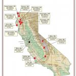 Northern California Fire Map Update – Map Of Usa District   Active Fire Map For California