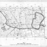 Numbered Report 15 | Texas Water Development Board   Martin County Texas Section Map