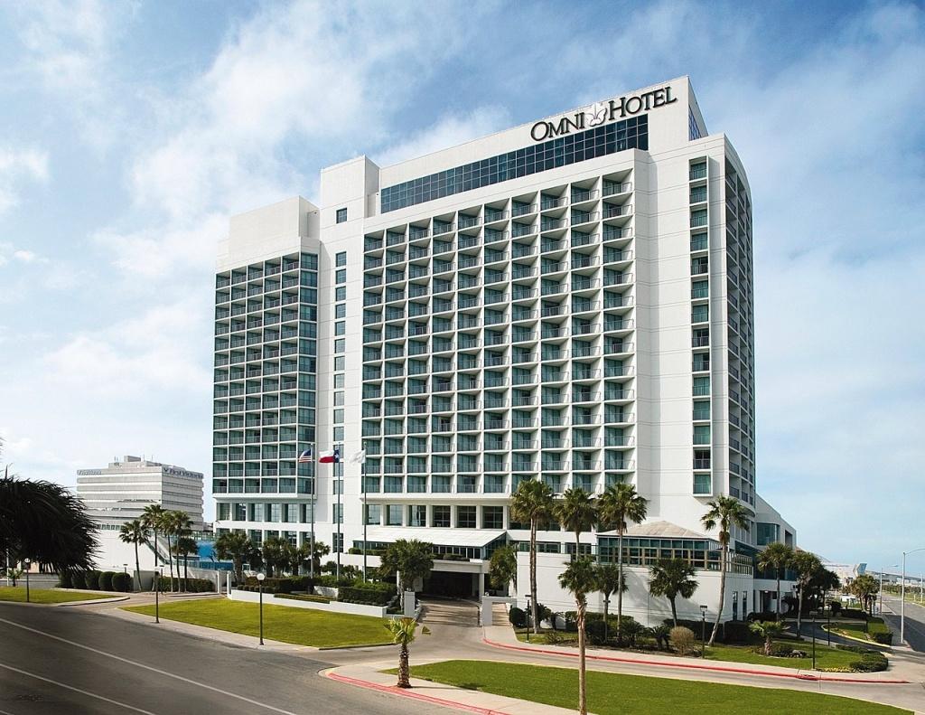 Omni Corpus Christi Hotel $119 ($̶2̶2̶1̶) - Updated 2019 Prices - Map Of Hotels In Corpus Christi Texas