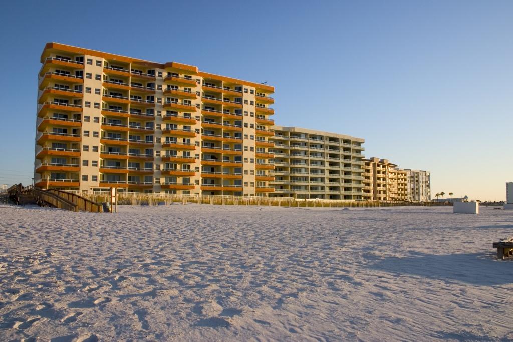Orange Beach, Alabama - Wikipedia - Orange Beach Florida Map
