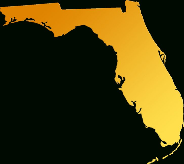 Orange Florida Map