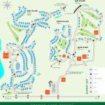 Orange Lake Resort Map, Orlando, Florida   Orange Lake Florida Map