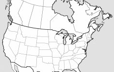 Out Line Map Of Canada And Travel Information | Download Free Out   Printable Blank Map Of Canada To Label