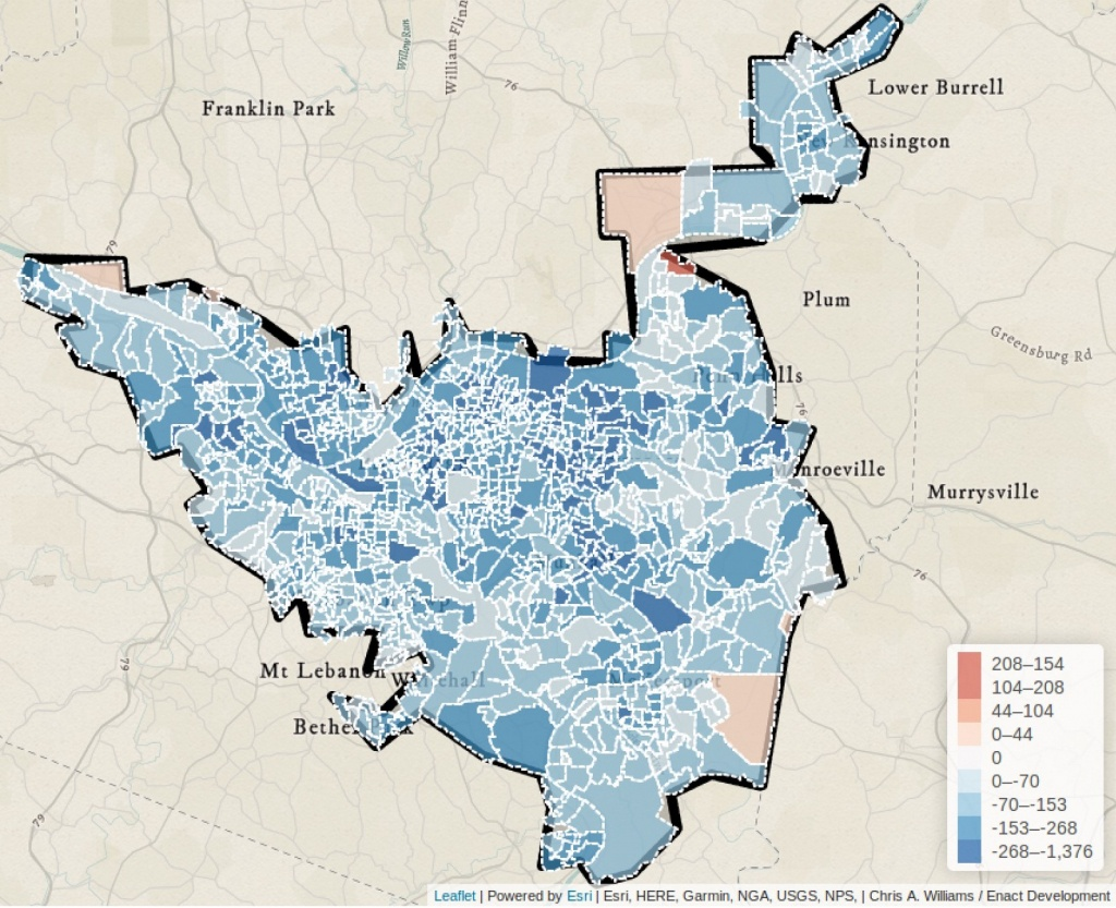 Packing And Cracking: A Visual Tour Of Pennsylvania's Congressional - Texas 14Th Congressional District Map
