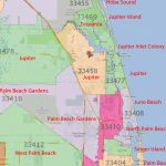 Palm Beach Gardens, Jupiter Florida Real Estatezip Code   Where Is Jupiter Florida On The Map