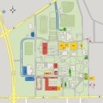Parking Map   Seguin Texas Map