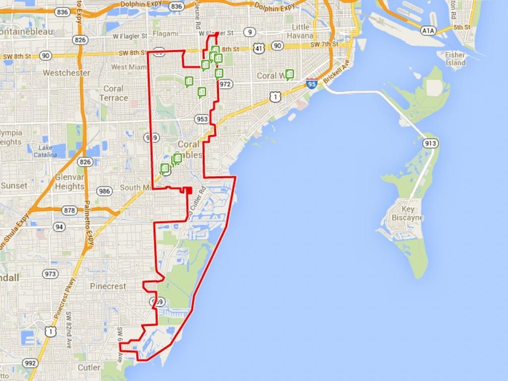 Part 576 Divinity Original Sin Cyseal Map - Coral Gables Florida Map