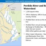 Perdido River And Bay Watershed January 10, Ppt Download   Northwest Florida Water Management District Map
