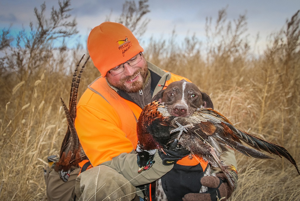 Pheasants Forever's 2017 Pheasant Hunting Forecast | Small Game - Texas Pheasant Population Map