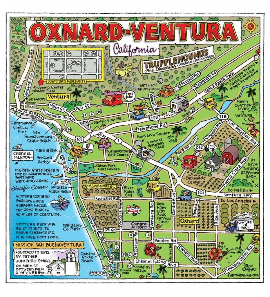 Pincalo Master Locksmith Oxnard On Oxnard, Ca | Ventura - Oxnard California Map