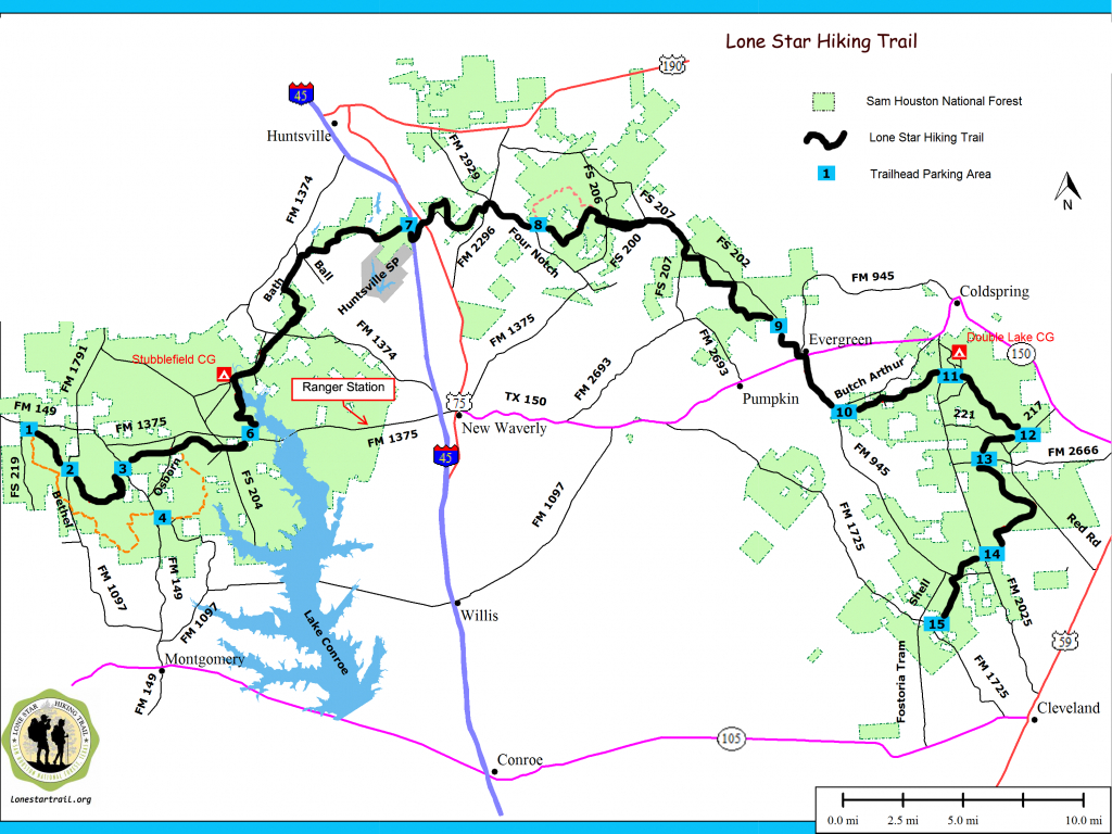 Pincathy Foreman On Outdoor Adventures | Hiking Trail Maps - Texas Hiking Trails Map