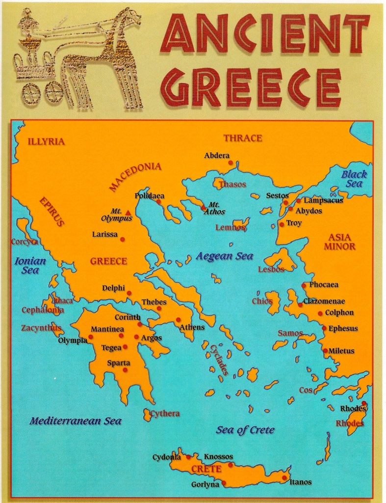 Pind'anna Entrekin On Greek   Ancient Greece, Ancient Greek City - Map Of Ancient Greece Printable