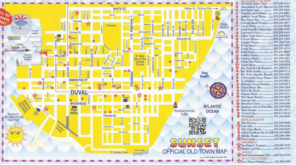 Pindeb Smith On Vacations   Key West Duval Street, Key West - Map Of Duval Street Key West Florida