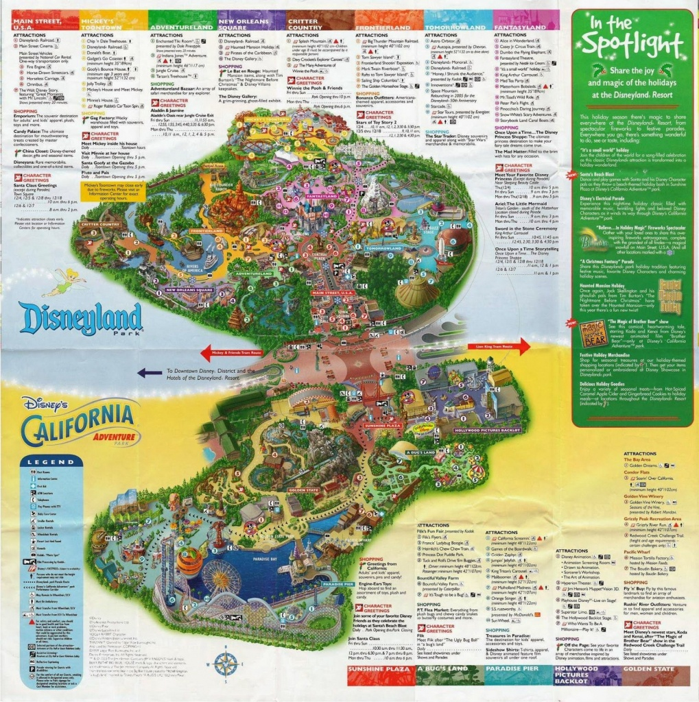 Pinevelyn🌙 On < H O T G U Y S > In 2019 | Disneyland California - Printable California Adventure Map