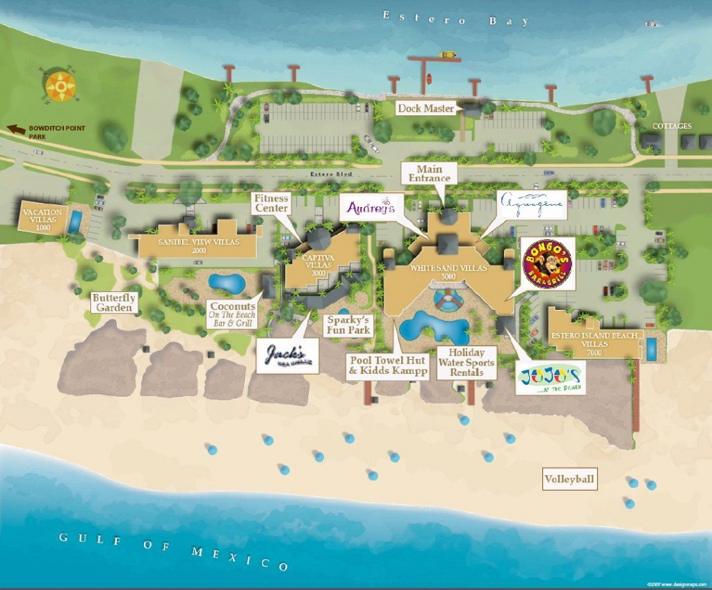 Pink Shell Beach Resort, Fort Myers Beach   Vacation/travel In 2019 - Map Of Florida Beach Resorts