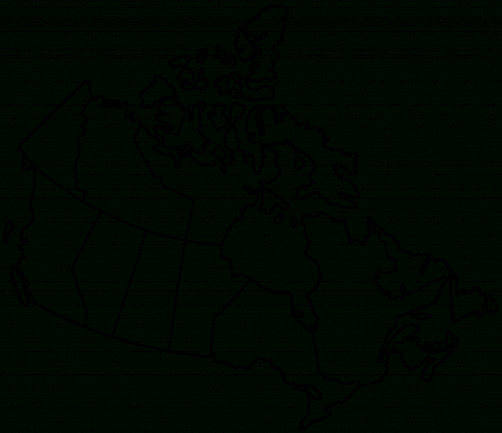 Pinrhonda Scroggins On Geography And History | Map, Canada For - Free Printable Map Of Canada Worksheet