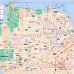 Pinricky Porter On Citythe Bay | San Francisco Map, Map, Usa   Printable Map Of San Francisco